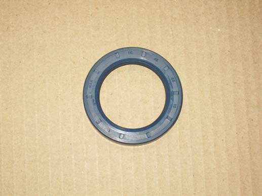 Front cover oil seal