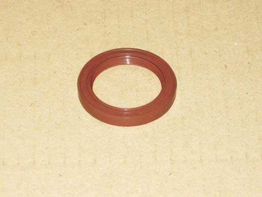 Front auxilliary shaft lip seal